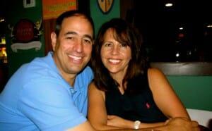 Dennis & Rosemary Bove, Innkeepers